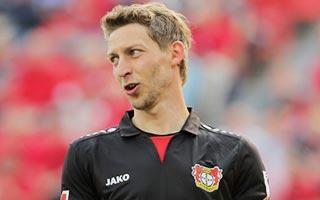 Bayer Leverkusen vs Hannover