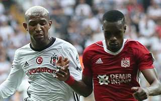 Besiktas vs Sivasspor