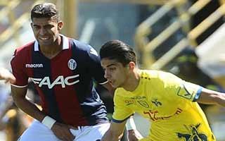 Bologna vs Chievo