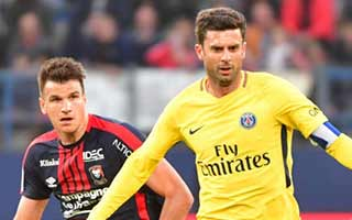 Caen vs Paris Saint-Germain