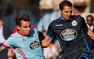 Celta Vigo vs Deportivo La Coruna