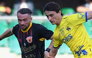 Chievo vs Benevento