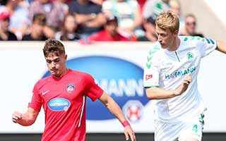 Heidenheim vs Greuther Furth