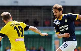 Hellas Verona vs Udinese
