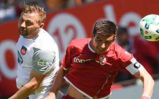 Kaiserslautern vs Heidenheim