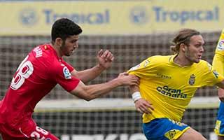 Las Palmas vs Getafe