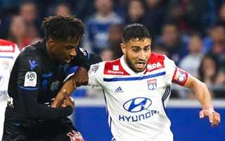 Lyon vs Nice