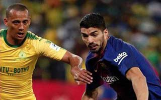 Mamelodi Sundowns vs Barcelona
