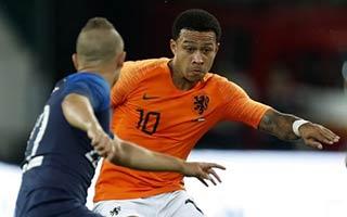 Slovakia vs Netherlands