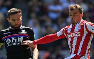 Stoke City vs Crystal Palace