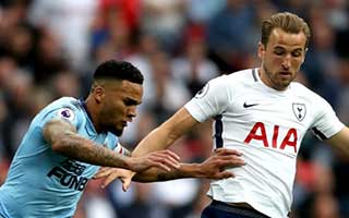 Tottenham Hotspur vs Newcastle United