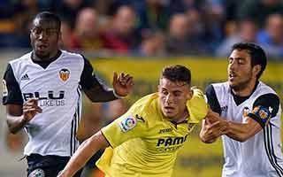Villarreal vs Valencia
