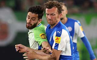 Wolfsburg vs Holstein Kiel