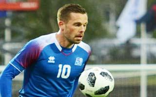 Iceland vs Ghana