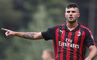 AC Milan vs Novara