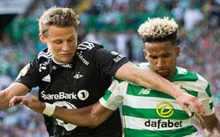 Celtic vs Rosenborg