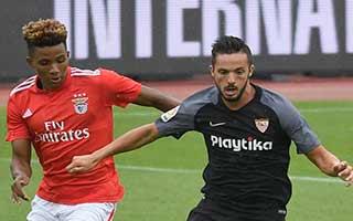 Sevilla vs Benfica