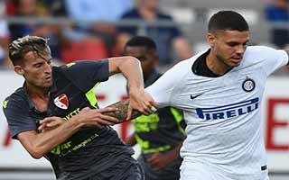Sion vs Inter