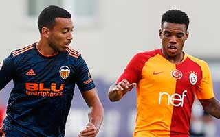 Galatasaray vs Valencia