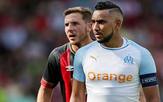AFC Bournemouth vs Marseille