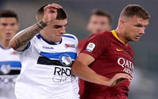 AS Roma vs Atalanta