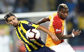 Ankaragucu vs Galatasaray