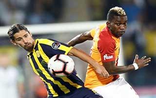 Ankaragucu vs Galatasaray