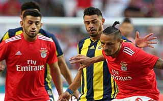 Benfica vs Fenerbahce