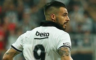 Besiktas vs Antalyaspor