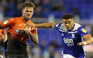 Birmingham City vs Swansea City