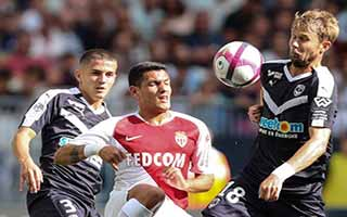 Bordeaux vs AS Monaco