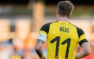 Borussia Dortmund vs Rennes