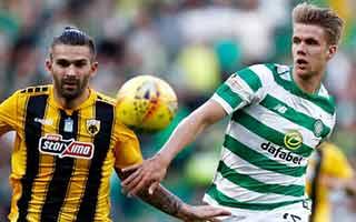 Celtic vs AEK Athens