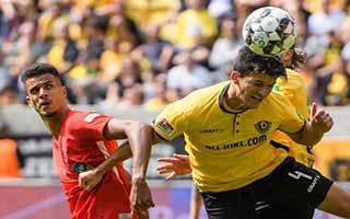 Dynamo Dresden vs Heidenheim