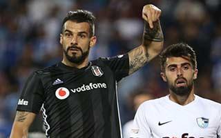 Erzurumspor vs Besiktas