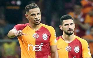 Galatasaray vs Alanyaspor