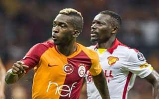 Galatasaray vs Goztepe
