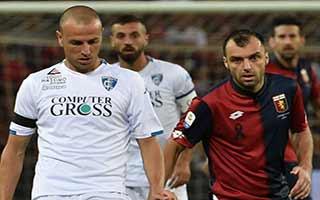 Genoa vs Empoli