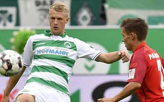 Greuther Furth vs Paderborn