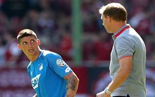 Kaiserslautern vs Hoffenheim
