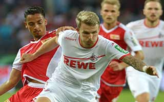 Koln vs Union Berlin