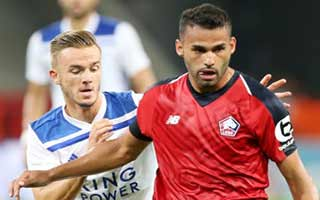 Lille vs Leicester City