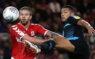 Middlesbrough vs West Bromwich Albion