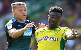 Norwich City vs West Bromwich Albion