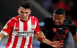 PSV Eindhoven vs Utrecht