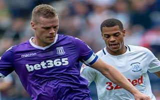 Preston North End vs Stoke City