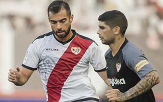 Rayo Vallecano vs Sevilla