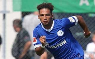 Schalke vs Angers