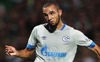 Schweinfurt vs Schalke