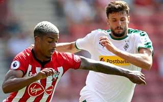 Southampton vs Borussia Monchengladbach
